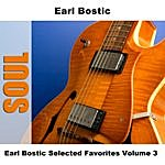 Earl Bostic Earl Bostic Selected Favorites, Vol. 3