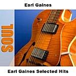 Earl Gaines Earl Gaines Selected Hits