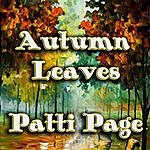 Patti Page Autumn Leaves