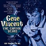 Gene Vincent The Capitol Years