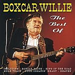 Boxcar Willie The Best Of Boxcar Willie