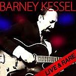 Barney Kessel Live & Rare
