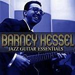 Barney Kessel Jazz Guitar Essentials