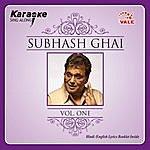 Instrumental Subhash Ghai Vol-1