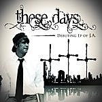 Ja These Days (Ep)