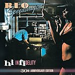 REO Speedwagon Hi Infidelity (30th Anniversary Edition)