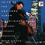 Baltimore Symphony Orchestra The New York Album (Remastered)