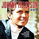 Johnny Tillotson The Best Of Johnny Tillotson