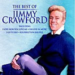Jimmy Crawford The Best Of Jimmy Crawford