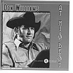 Don Williams At His Best
