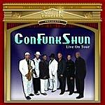 Con Funk Shun Live On Tour