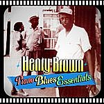 Henry Brown Piano Blues Essentials