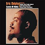 Eric Dolphy Scetch Of Melba