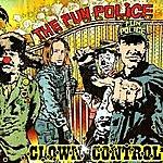 Fun Police Clown Control
