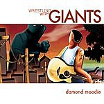Damond Moodie Wrestling With Giants