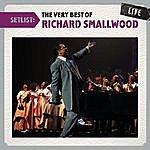 Richard Smallwood Setlist: The Very Best Of Richard Smallwood Live