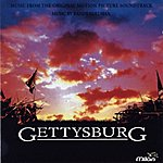 Randy Edelman Gettysburg (Music From The Original Motion Picture Soundtrack)