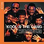 Kool & The Gang Icon