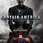 Alan Silvestri Captain America: The First Avenger (Original Motion Picture Soundtrack)