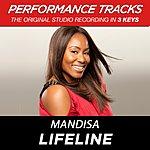 Mandisa Premiere Performance Plus: Lifeline
