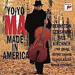 Yo-Yo Ma Made In America (Remastered)