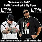 "Big A ""Eu Sou O Mais Forte"" (Feat. Feat Big Flipps) - Single"