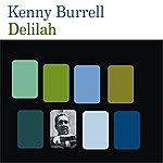 Kenny Burrell Delilah