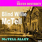 Blind Willie McTell Mctell Alley (The Blues District)