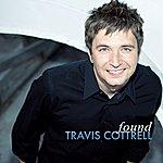 Travis Cottrell Found