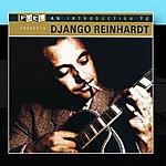 Django Reinhardt An Introduction To Django Reinhardt, Vol. 1