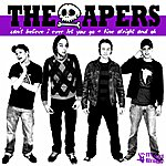The Apers The Apers & Sonic Dolls (Split Ep)