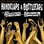 The Copyrights Handclaps And Bottlecaps Ep