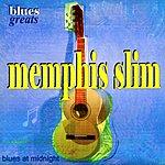 Memphis Slim Blues Greats - Memphis Slim