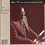 Art Tatum Art Tatum - The Standard Transcriptions