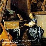 Robert Hill Bach: The Art Of Fugue Bwv 1080