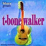 T-Bone Walker Blues Greats - T-Bone Walker