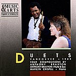 Anthony Braxton Duets: Vancouver, 1989