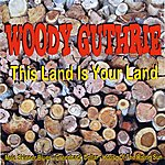 Woody Guthrie This Land Is Your Land