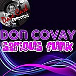 Don Covay Serious Funk - [The Dave Cash Collection]
