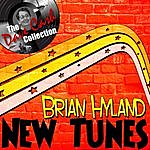 Brian Hyland New Tunes - [The Dave Cash Collection]