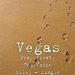 Vegas Pray (Feat. The Voice Elle) - Single
