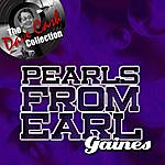 Earl Gaines Pearls From Earl - [The Dave Cash Collection]