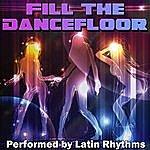 Latin Rhythms Band Fill The Dancefloor