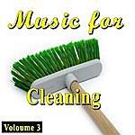Jackson Jones Cleaning Music Volume 3