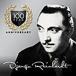 Django Reinhardt 100 Years Anniversary