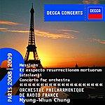 Orchestre Philharmonique De Radio France Messiaen: Et Exspecto Resurrectionem Mortuorum
