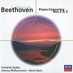 Friedrich Gulda Beethoven: Piano Concertos Nos.2 & 3