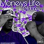 G-money Live It Up - Single