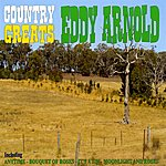 Eddy Arnold Country Greats - Eddy Arnold