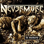 Nevermore In Memory - Ep